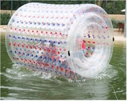Inflatable roller ball water roller water roller walking ball